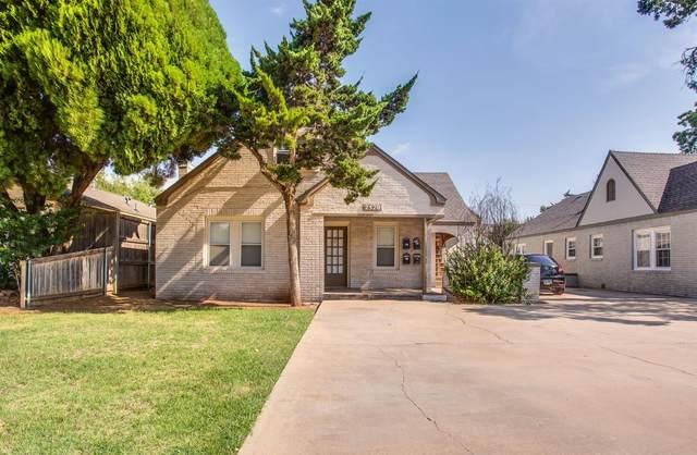 2520-UPR FR 20th Street, Lubbock, TX 79410 (MLS #202100565) :: Reside in Lubbock | Keller Williams Realty