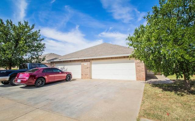 515 N Clinton Avenue, Lubbock, TX 79416 (MLS #202100567) :: Reside in Lubbock | Keller Williams Realty