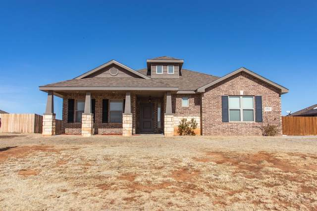6512 Fordham Street, Lubbock, TX 79416 (MLS #202100575) :: Stacey Rogers Real Estate Group at Keller Williams Realty
