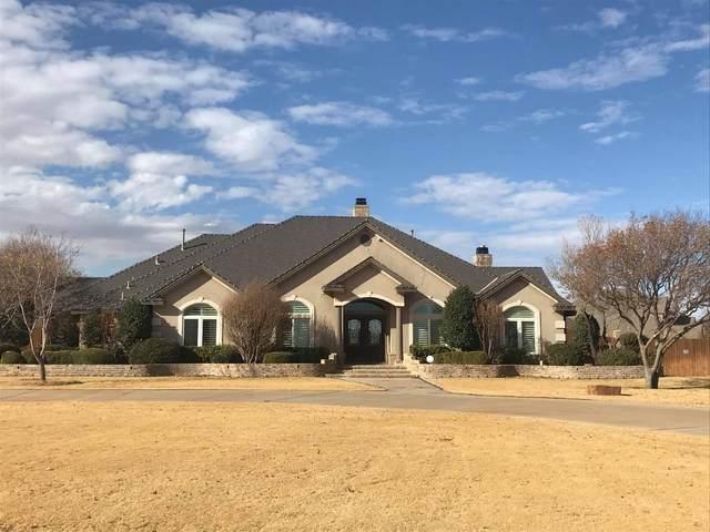 5502 County Road 7540, Lubbock, TX 79424 (MLS #202100577) :: Rafter Cross Realty