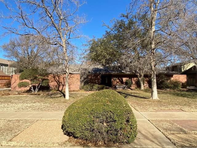 4508 15th Street, Lubbock, TX 79416 (MLS #202100580) :: Reside in Lubbock   Keller Williams Realty
