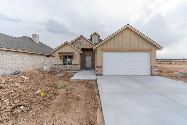 5831 Itasca, Lubbock, TX 79416 (MLS #202100591) :: The Lindsey Bartley Team
