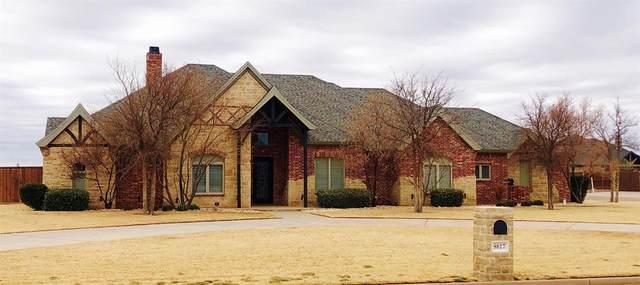 8817 County Road 6870, Lubbock, TX 79407 (MLS #202100596) :: Lyons Realty