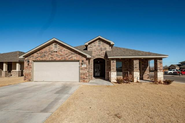 7010 34th Place, Lubbock, TX 79407 (MLS #202100600) :: Lyons Realty