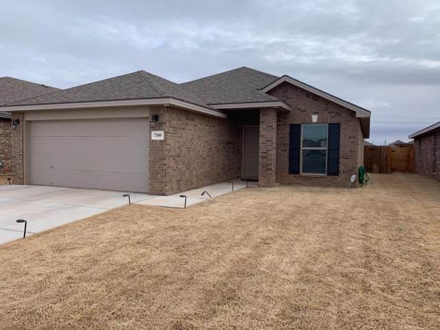 7509 101st Street, Lubbock, TX 79424 (MLS #202100613) :: Stacey Rogers Real Estate Group at Keller Williams Realty