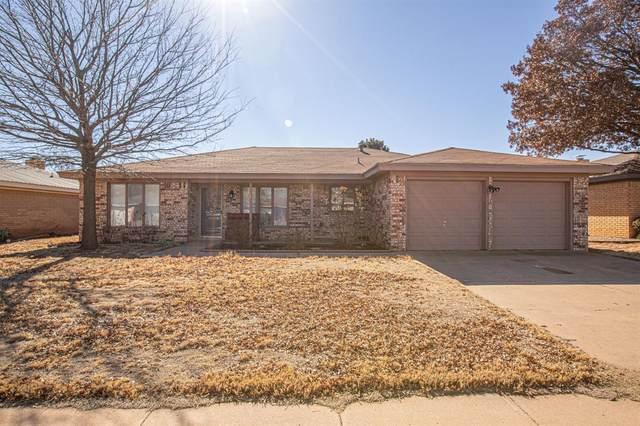 5415 95th Street, Lubbock, TX 79424 (MLS #202100616) :: Reside in Lubbock | Keller Williams Realty