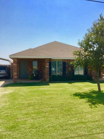 5515-A 122nd Street, Lubbock, TX 79424 (MLS #202100673) :: Rafter Cross Realty
