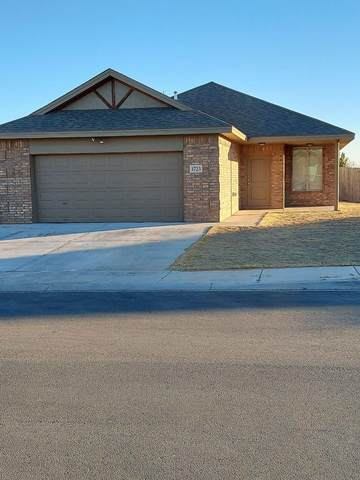 1723 99th Place, Lubbock, TX 79423 (MLS #202100678) :: Rafter Cross Realty