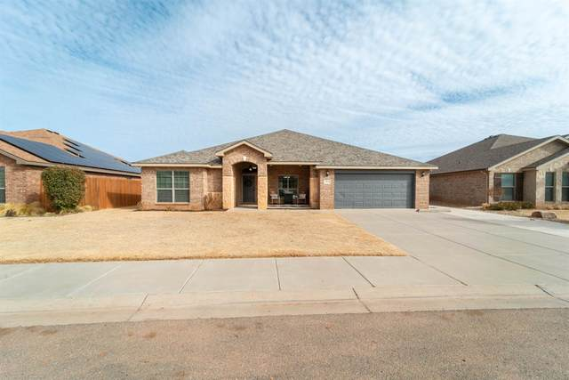 9203 Saratoga Avenue, Lubbock, TX 79424 (MLS #202100707) :: Rafter Cross Realty