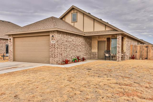 8706 18th Street, Lubbock, TX 79416 (MLS #202100729) :: Stacey Rogers Real Estate Group at Keller Williams Realty