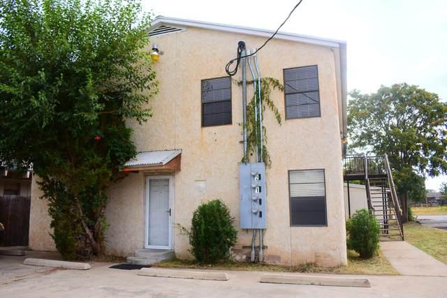1626-4 Ave Y, Lubbock, TX 79401 (MLS #202100752) :: Duncan Realty Group