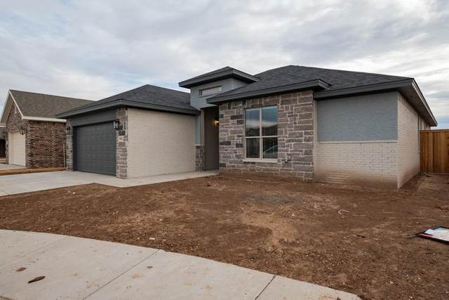 9613 Hope, Lubbock, TX 79424 (MLS #202100758) :: Stacey Rogers Real Estate Group at Keller Williams Realty