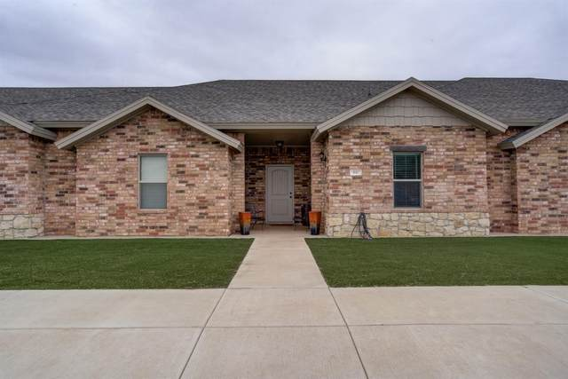3117 113th Street, Lubbock, TX 79423 (MLS #202100761) :: Stacey Rogers Real Estate Group at Keller Williams Realty