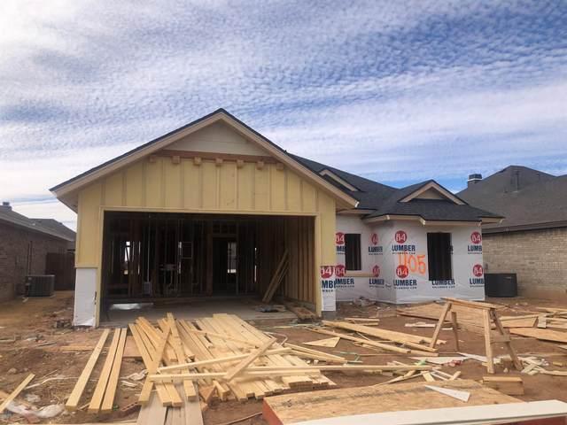 1105 N Gardner Avenue, Lubbock, TX 79416 (MLS #202100772) :: Stacey Rogers Real Estate Group at Keller Williams Realty