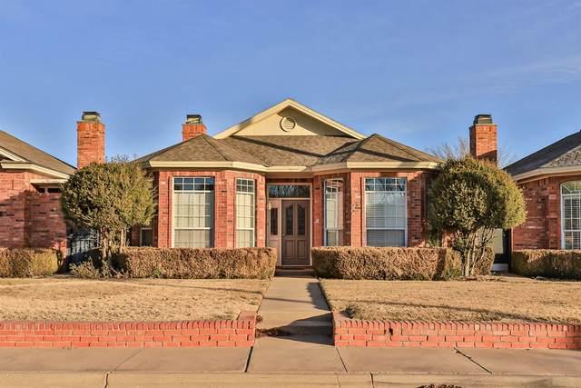 5506 66th Street, Lubbock, TX 79424 (MLS #202100775) :: Reside in Lubbock   Keller Williams Realty