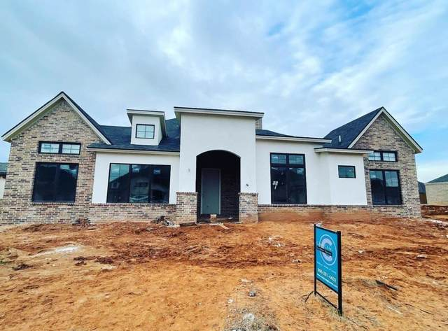 3809 137th, Lubbock, TX 79423 (MLS #202100838) :: The Lindsey Bartley Team