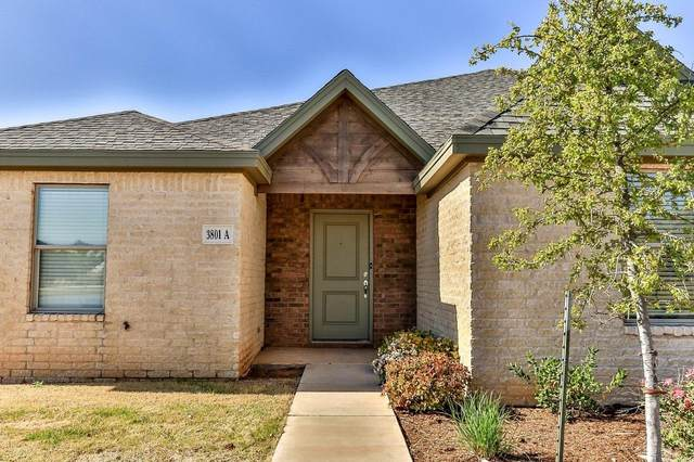 3813-A 133rd Street, Lubbock, TX 79423 (MLS #202100843) :: Duncan Realty Group