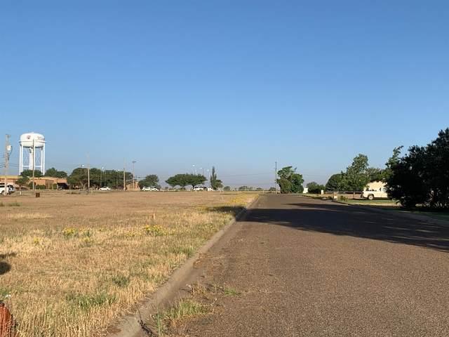 0 W 15th Street, Littlefield, TX 79339 (MLS #202100863) :: Lyons Realty
