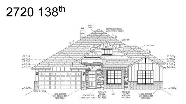 2720 138th, Lubbock, TX 79423 (MLS #202100876) :: Rafter Cross Realty