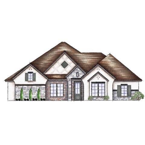4512 139th Street, Lubbock, TX 79423 (MLS #202100891) :: Rafter Cross Realty