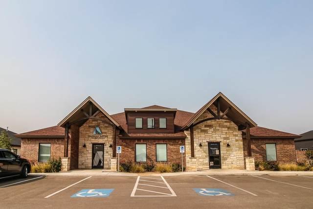 5004 122nd Street, Lubbock, TX 79424 (MLS #202100905) :: Lyons Realty