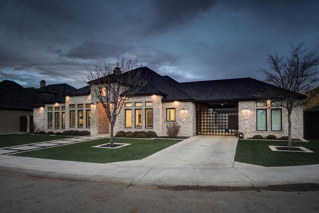 4004 106th Street, Lubbock, TX 79423 (MLS #202100959) :: Rafter Cross Realty