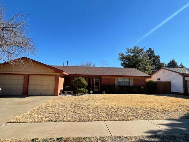 2006 Dallas, Plainview, TX 79072 (MLS #202100967) :: The Lindsey Bartley Team