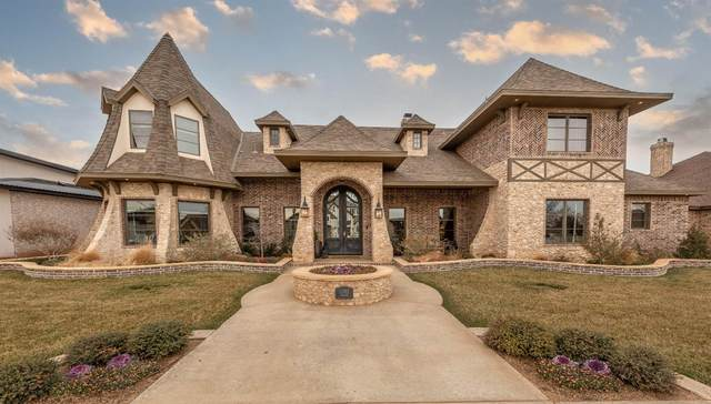 11702 Uxbridge Avenue, Lubbock, TX 79424 (MLS #202101042) :: Lyons Realty