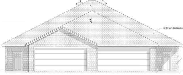 5504 Itasca, Lubbock, TX 79416 (MLS #202101053) :: Rafter Cross Realty