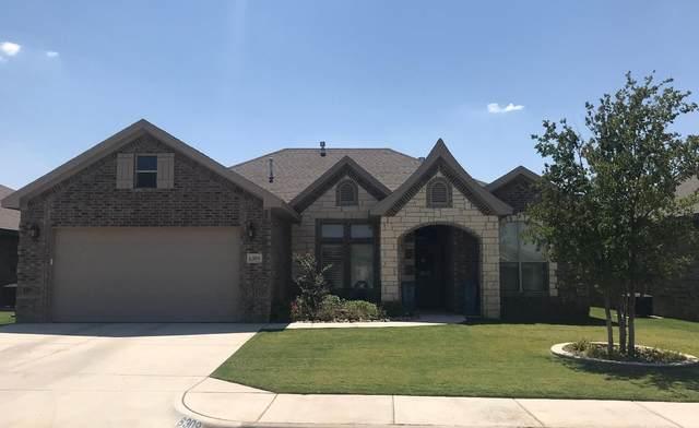 6309 96th Street, Lubbock, TX 79424 (MLS #202101111) :: Rafter Cross Realty