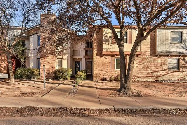 5760 38th Street, Lubbock, TX 79407 (MLS #202101128) :: The Lindsey Bartley Team