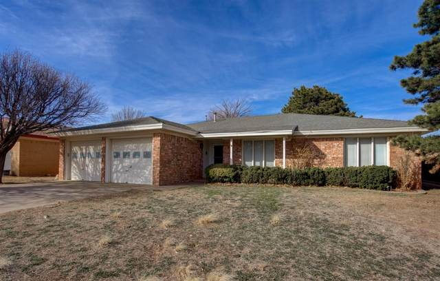 4404 76th Street, Lubbock, TX 79424 (MLS #202101151) :: Stacey Rogers Real Estate Group at Keller Williams Realty
