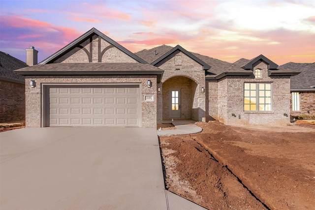 5704 116th Street, Lubbock, TX 79424 (MLS #202101199) :: Rafter Cross Realty