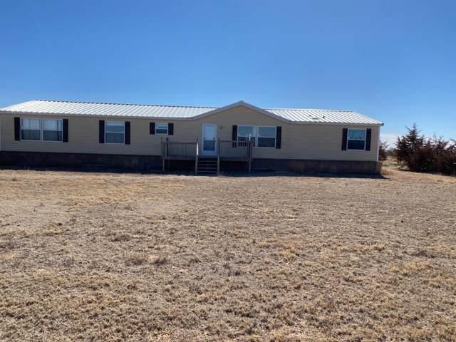 11625 Farm Road 1585, Wolfforth, TX 79382 (MLS #202101201) :: Reside in Lubbock | Keller Williams Realty