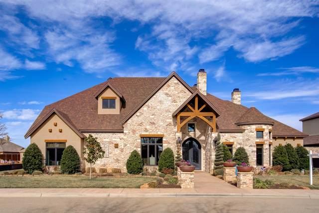11201-#11 Norfolk Avenue, Lubbock, TX 79423 (MLS #202101270) :: Lyons Realty