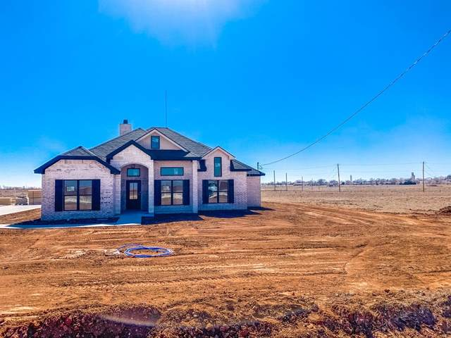 6616 Tiger, Ropesville, TX 79358 (MLS #202101272) :: Duncan Realty Group