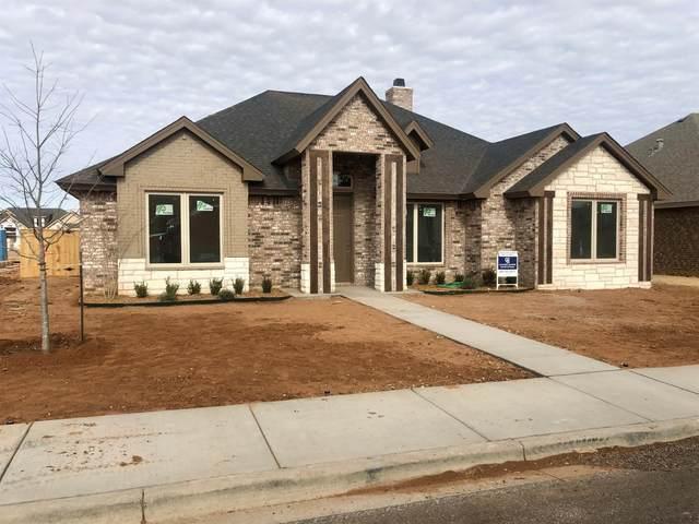 712 N 7th Street, Wolfforth, TX 79382 (MLS #202101287) :: Rafter Cross Realty