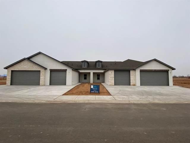 5601 Lehigh Street, Lubbock, TX 79416 (MLS #202101295) :: Rafter Cross Realty