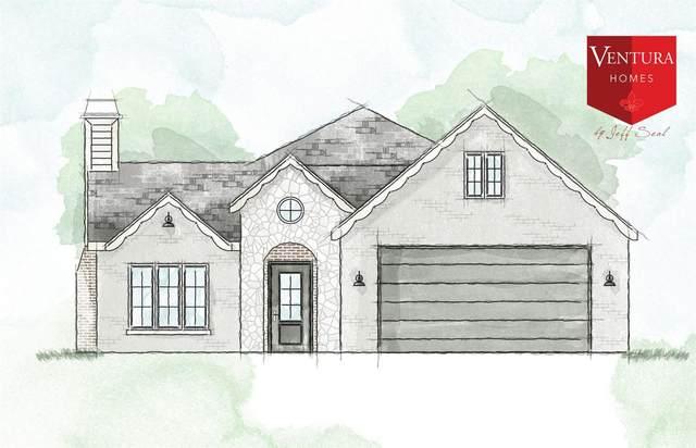 12705 Joliet Street, Lubbock, TX 79423 (MLS #202101315) :: Stacey Rogers Real Estate Group at Keller Williams Realty