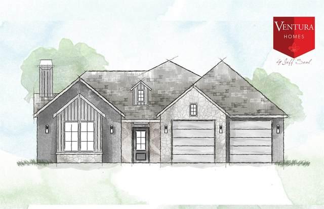 12709 Joliet Avenue, Lubbock, TX 79423 (MLS #202101318) :: Rafter Cross Realty