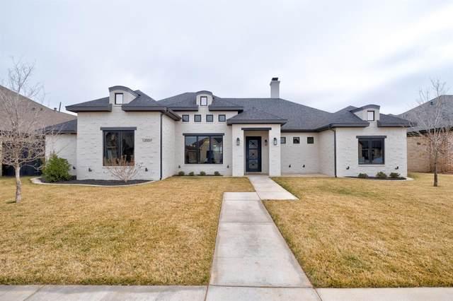 12007 Uxbridge Avenue, Lubbock, TX 79424 (MLS #202101338) :: Stacey Rogers Real Estate Group at Keller Williams Realty