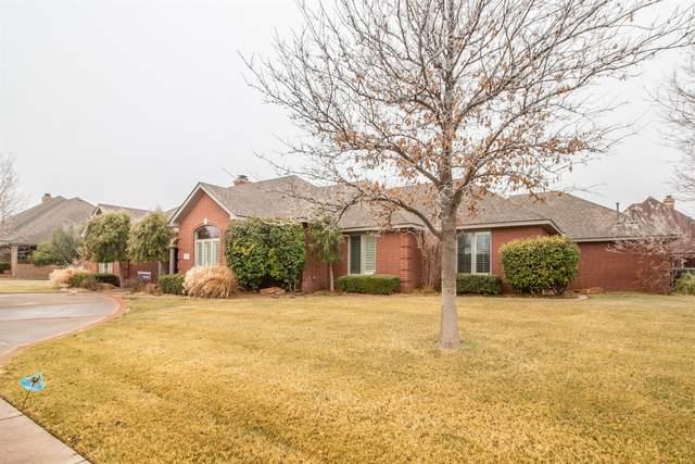 9802 Savannah Avenue, Lubbock, TX 79424 (MLS #202101344) :: Rafter Cross Realty