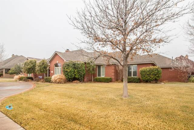 9802 Savannah Avenue, Lubbock, TX 79424 (MLS #202101344) :: Stacey Rogers Real Estate Group at Keller Williams Realty