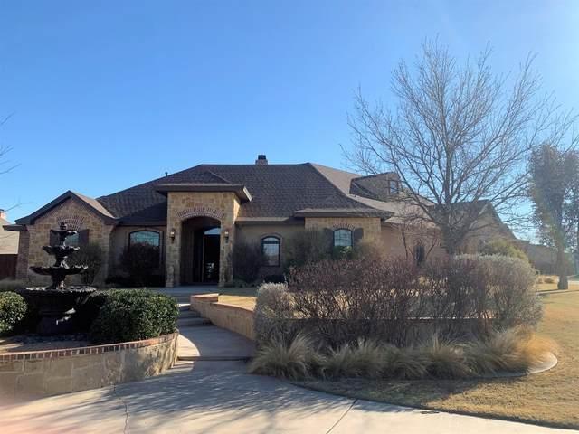 5405 County Road 7520, Lubbock, TX 79424 (MLS #202101350) :: Rafter Cross Realty