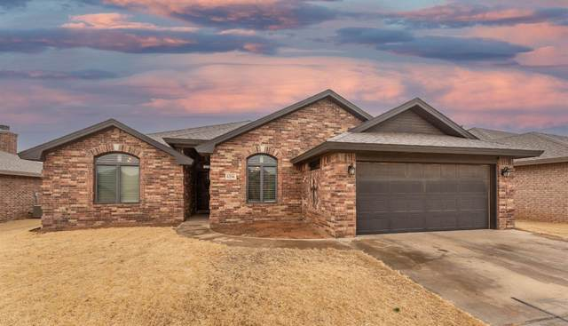 6206 102nd Place, Lubbock, TX 79424 (MLS #202101385) :: Rafter Cross Realty