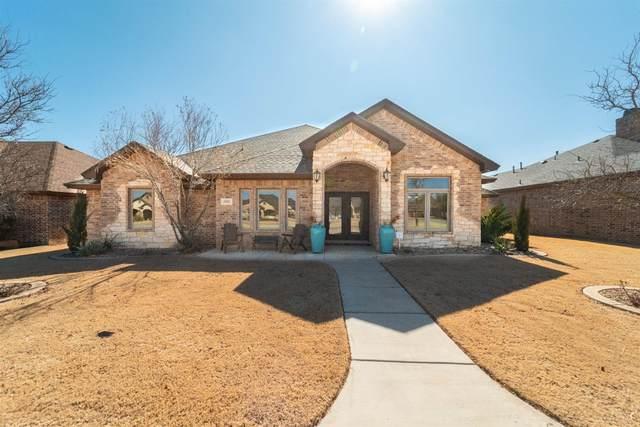 4007 125th Street, Lubbock, TX 79423 (MLS #202101416) :: Rafter Cross Realty