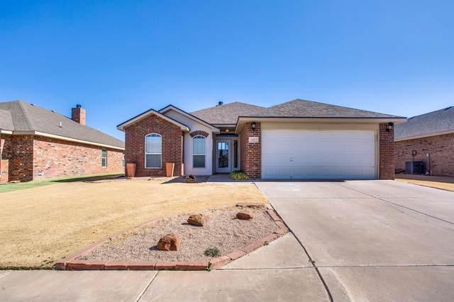 3407 Oak Ridge Avenue, Lubbock, TX 79407 (MLS #202101435) :: The Lindsey Bartley Team