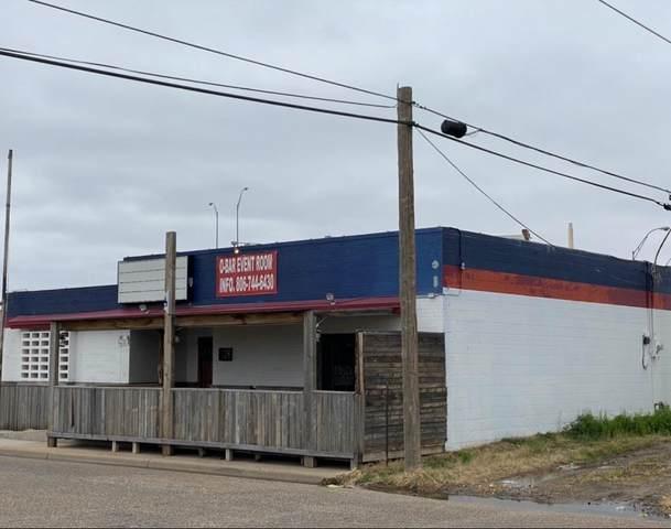 609 18th Street, Lubbock, TX 79401 (MLS #202101494) :: McDougal Realtors