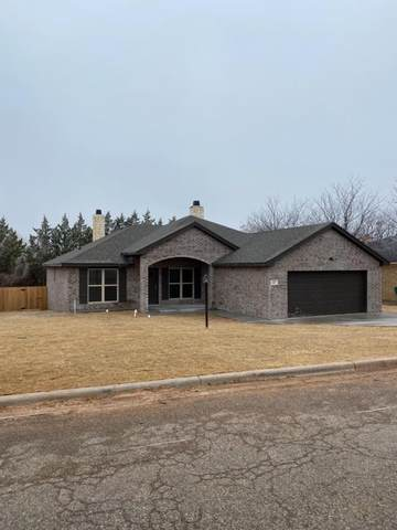 27 Highland Drive, Ransom Canyon, TX 79366 (MLS #202101511) :: The Lindsey Bartley Team