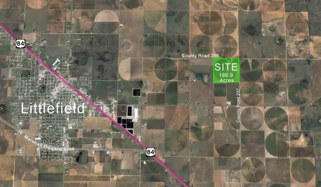 288-CR County Road 237, Littlefield, TX 79339 (MLS #202101578) :: Rafter Cross Realty